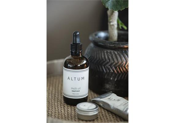 Multiöl mit Pipette ALTUM Marsh Herbs 100ml