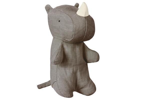 Noah's friends, Rhino mini grey