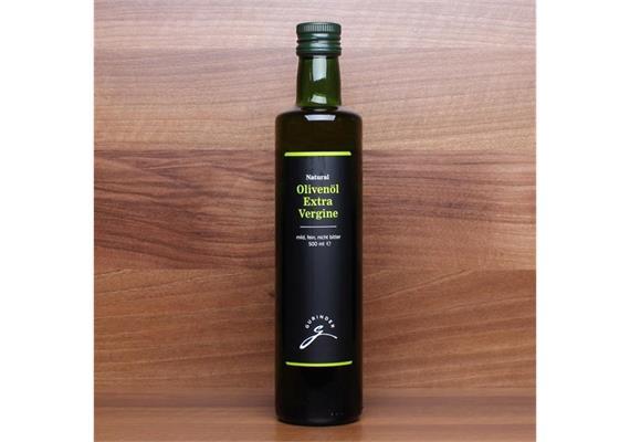 Olivenöl Extra Vergine 500ml