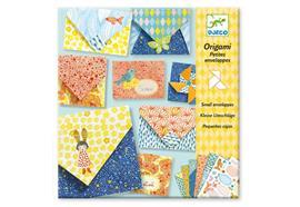 Origami Kleine Umschläge