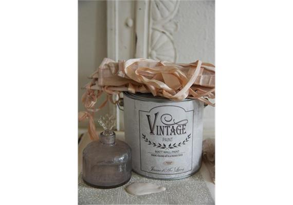 Paint Antique Rose Wandfarbe 2,5liter