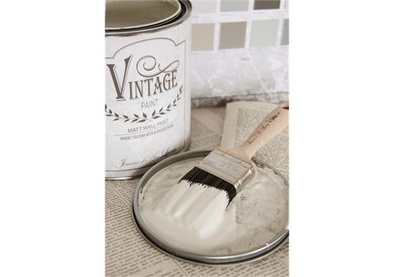 Paint Warm Cream Wandfarbe 2,5liter