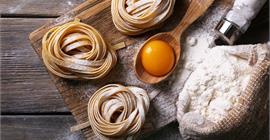 Pasta & Getreide