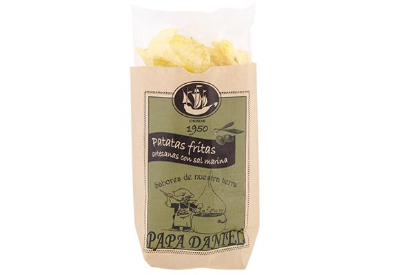 Patatas Fritas Kartoffelchips