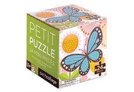 Petit Puzzle Schmetterling 24 Teile