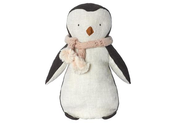 Pinguin Girl