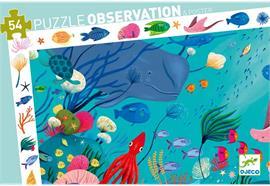 Puzzle Im Meer 54 Teile