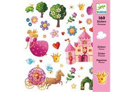 Sticker Prinzessin Marguerite