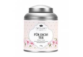"Tafelgut ""Für Dich! Tee"" 130gr"