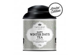 """Tafelgut Tee """"HAPPY WINTER DAYS"""" 130gr"""