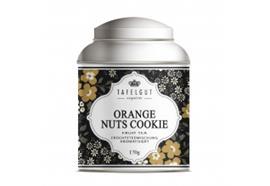 """Tafelgut Tee """"ORANGE NUTS COOKIE TEA"""" 170gr"""