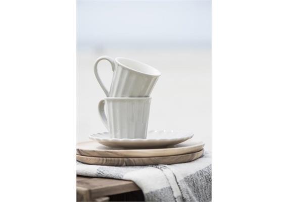 Tasse mit Henkel Mynte Latte