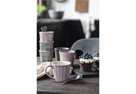 Tasse mit Henkel Mynte Lavender