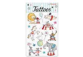 Tattoos Zirkus