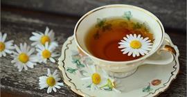 Tee - Sirup - Punsch