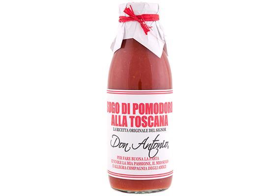 Tomatensugo alla Toscana