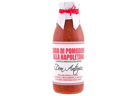 Tomatensugo Napoletana