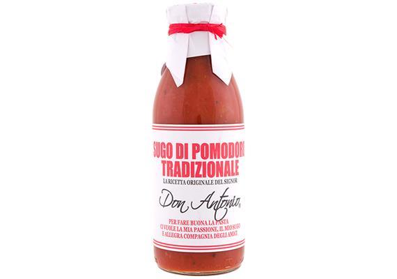 Tomatensugo Tradizionale