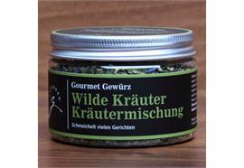 Wilde Kräuter - Kräutermischung